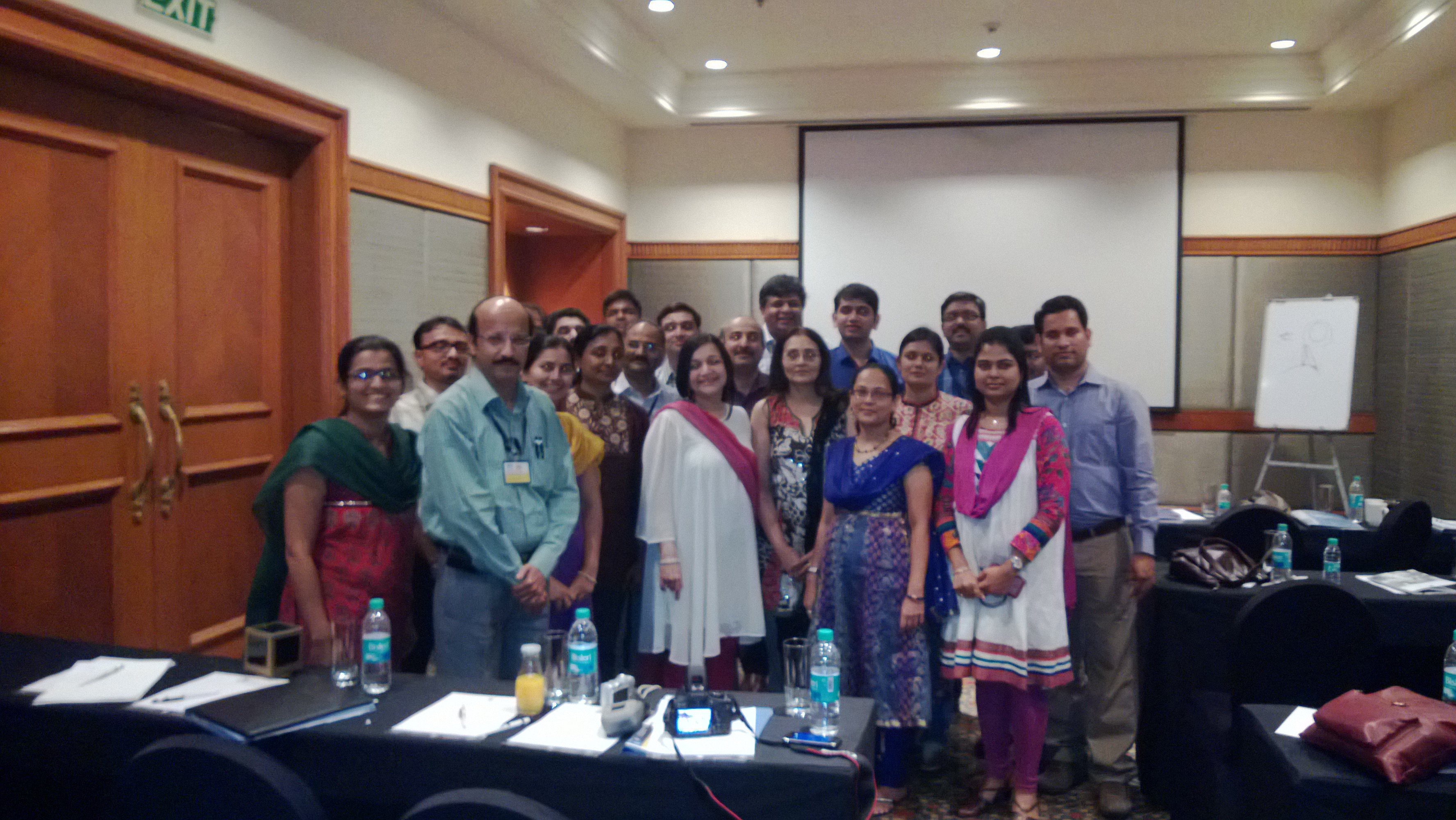 Mumbai LASIK Training